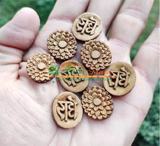 tulsi earrings designs