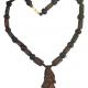 Shri Radha Original Tulsi Locket Mala
