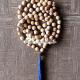108 Beads Pure Tulsi Japa Mala