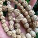 New Lotus Tulsi Original Japa Mala 108 Beads