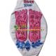 (Embroidered) Radha Rani Charan Japa Bag
