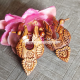 Complate set Kanthi-Braslate and Earing