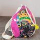 krishna japa bag