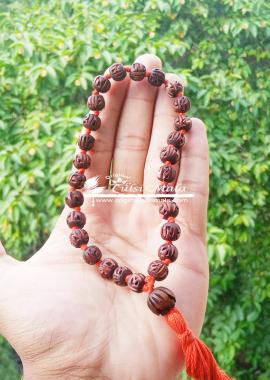 Shri Radha 27 Beads Japa Mala