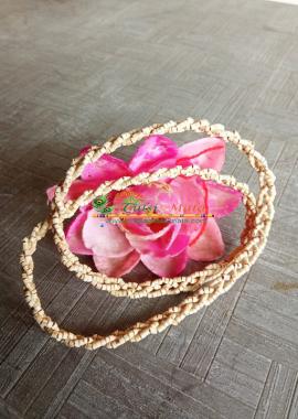 Chen Style Fine Cut Small Bead necklace premium