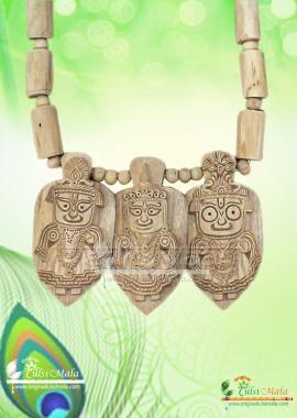Jai Jagannath Puri Tulsi Mala
