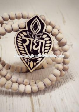 ISKCON Radha Krishna Tulsi Mala