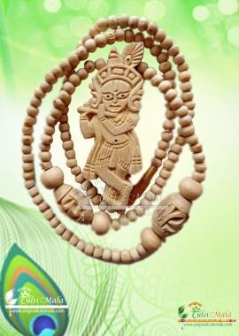 Krishna Tulsi Locket